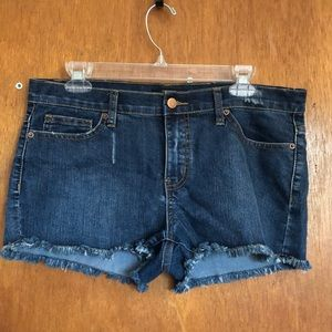 Forever 21 Jean Shorts! Size 30 (Juniors)!